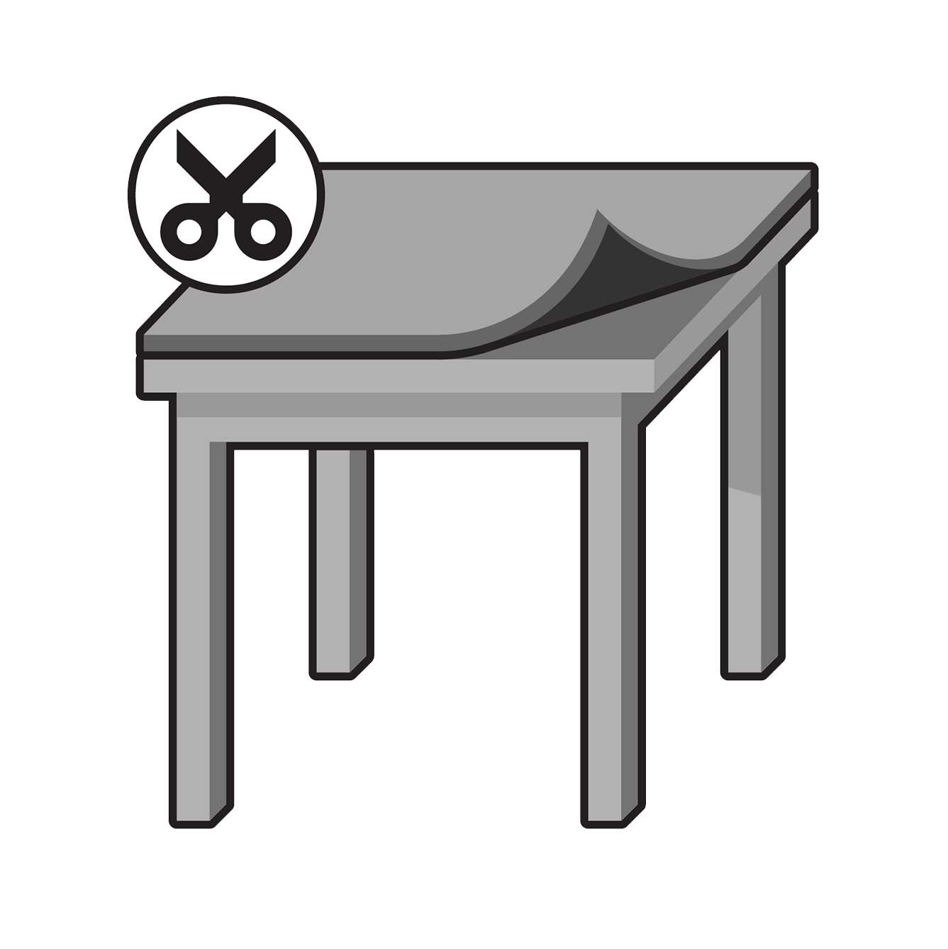 Table Guardian (customisation)